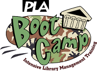 PLA Boot Camp Logo